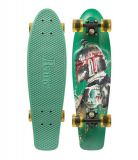Pennyboard Penny Cruiser	Boba Fett Green 27 IN
