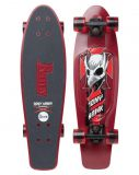Pennyboard Penny Cruiser Tony Hawk Crest Maroon 27 IN