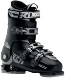 Lyžiarky Roces Idea Free 6in1 adjustable Ski Boot Black/Silver