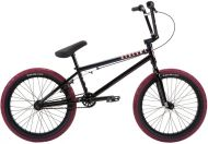 BMX Stolen Casino 20 inch 2020 BMX Freestyle Bike Black