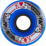 Roţi patine cu rotile FR Skates Kings Quad Wheel (4buc)