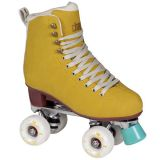 Patine cu rotile Chaya Melrose Deluxe Amber