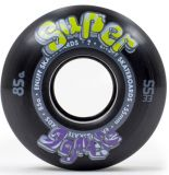 Gördeszka kerekek Enuff Super Softie Wheels 55mm 85A