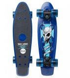 Pennyboardy Penny Cruiser 22 Tony Hawk Crest Blue