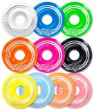 Roţi skateboard Enuff Refresher II Wheels 54mm 95A (4buc)
