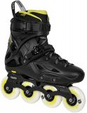 Urban a freeskate korčule Powerslide Imperial One Black Yellow