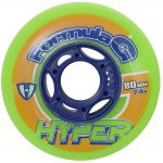 Hyper Formula G Era 80mm 74A (4ks) green