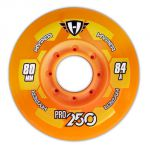 Hyper Pro 250 72mm 84A (4ks) orange