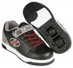 Heelys X2 Dual Up Black