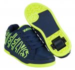 Heelys Split Navy / Bright Yellow