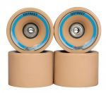 D Street Wheels Journey Freedom Abec 7 (4ks)