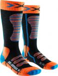 X-Socks Ski Junior Orange