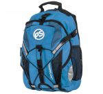 Powerslide Fitness Backpack Blue
