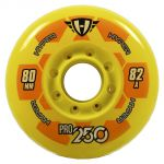 Hyper Pro 250 72mm 82A (4ks) yellow