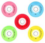 Sebe Luminous Wheel 76mm 85A (4ks)