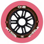 Atom One 100mm 85A (1db) pink