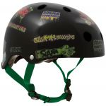 Slamm Sticker Helmet