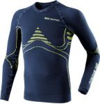 X-Bionic Energy Accumulator Junior Shirt Marine