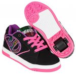 Heelys Propel 2.0 Black / Pink / Purple