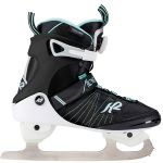 K2 Alexis Ice Boa FB Black/Teal
