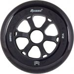 FR Skates Speed Inline Skate Wheel 110mm 85A (1ks) black