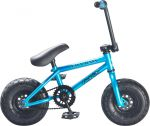 Rocker Irok+ Davy Jones Mini BMX Bike