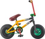 Rocker Irok+ Lumberjack Mini BMX Bike