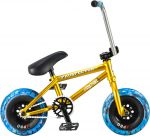 Rocker Reggie Prospector Mini BMX Bike