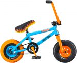 Rocker Irok+ Blue Steel Mini BMX Bike