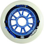 Atom Matrix 86A 100mm 86A (1db) blue