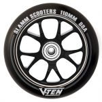 Slamm 110mm V-Ten II Wheels 88A (1ks)