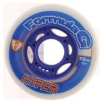 Hyper Formula G Era 72mm 72A (4ks) white