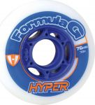 Hyper Formula G Era 76mm 72A (4ks) white
