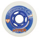 Hyper Formula G Era 80mm 72A (4ks) white