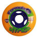 Hyper Formula G Era 80mm 76A (4buc) orange