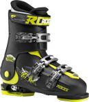 Roces Idea Free 6in1 adjustable Ski Boot Black/Green