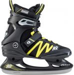 K2 F.I.T. Ice Pro Black/Yellow