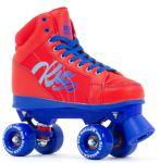 Rio Roller Lumina Red Blue