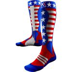 X-Socks Ski Patriot USA