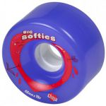 Chay Big Softie's - Outdoor Wheels 4-Pack