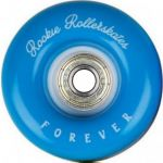 Rookie Quad Wheels All Star Forever 58mm 80A ABEC 7 (8ks)