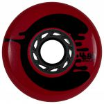 Undercover Cosmic Roche Red 80mm 86A (4ks)