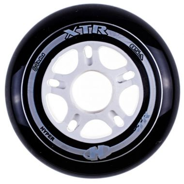 Hyper XTR 84mm 85A (8ks) black