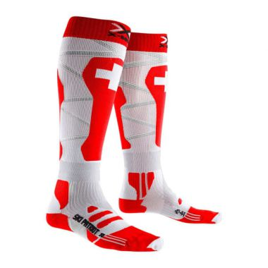 X-Socks Ski Patriot Swiss
