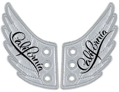 Shwings California Silver