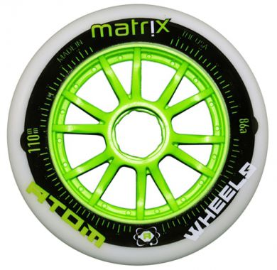 Atom Matrix 125mm 86A (6ks)