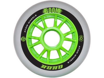 Atom Boom Road 90mm 86A XFirm (1ks)