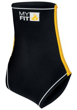MyFit Footies Low 3mm