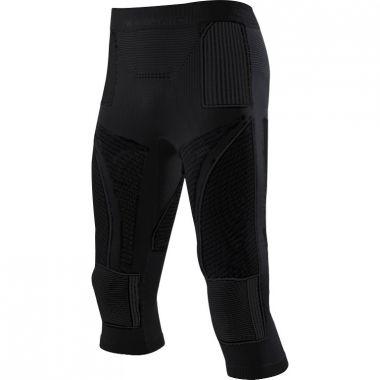 X-Bionic Energy Accumulator Men Evo Pants Medium - black