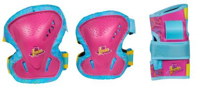 Soy Luna Protection Set